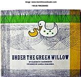 Under the Green Willow, Elizabeth Coatsworth, 068803845X