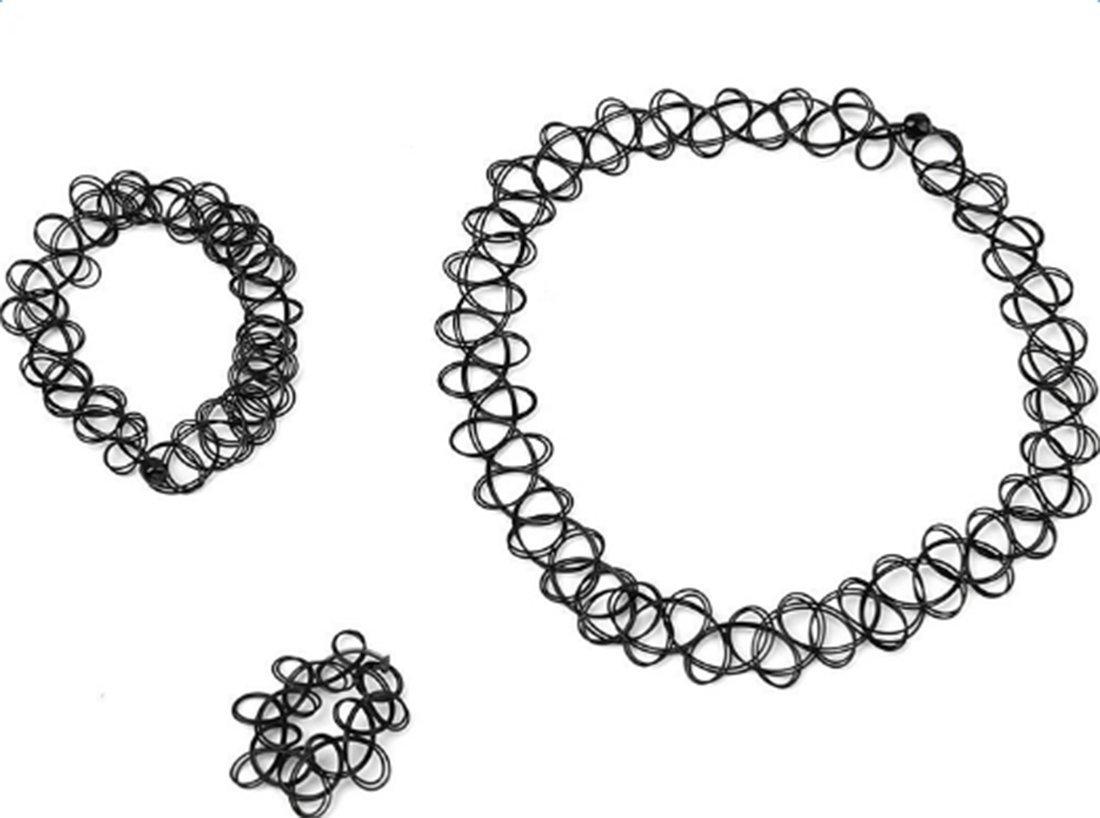 Cdet Bracelet en poisson bracelet élastique fil tressé Bracelet poignet argent pour femme avec Mode élégante Filles Style Nouveau