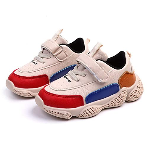 Niños Daclay y Zapatos Casual Infantiles Calzado niñas qpGjLVSUzM