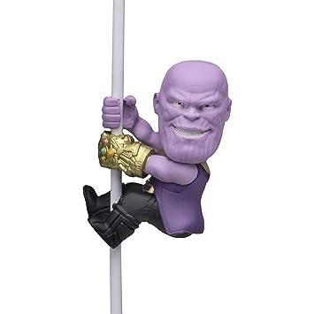 NECA Avengers Infinity War Scalers Figure Thanos 5 cm Marvel ...