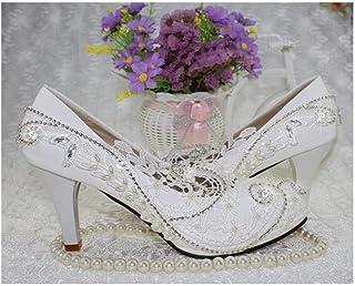 FidgetGear lace Size 5-12 White US 5