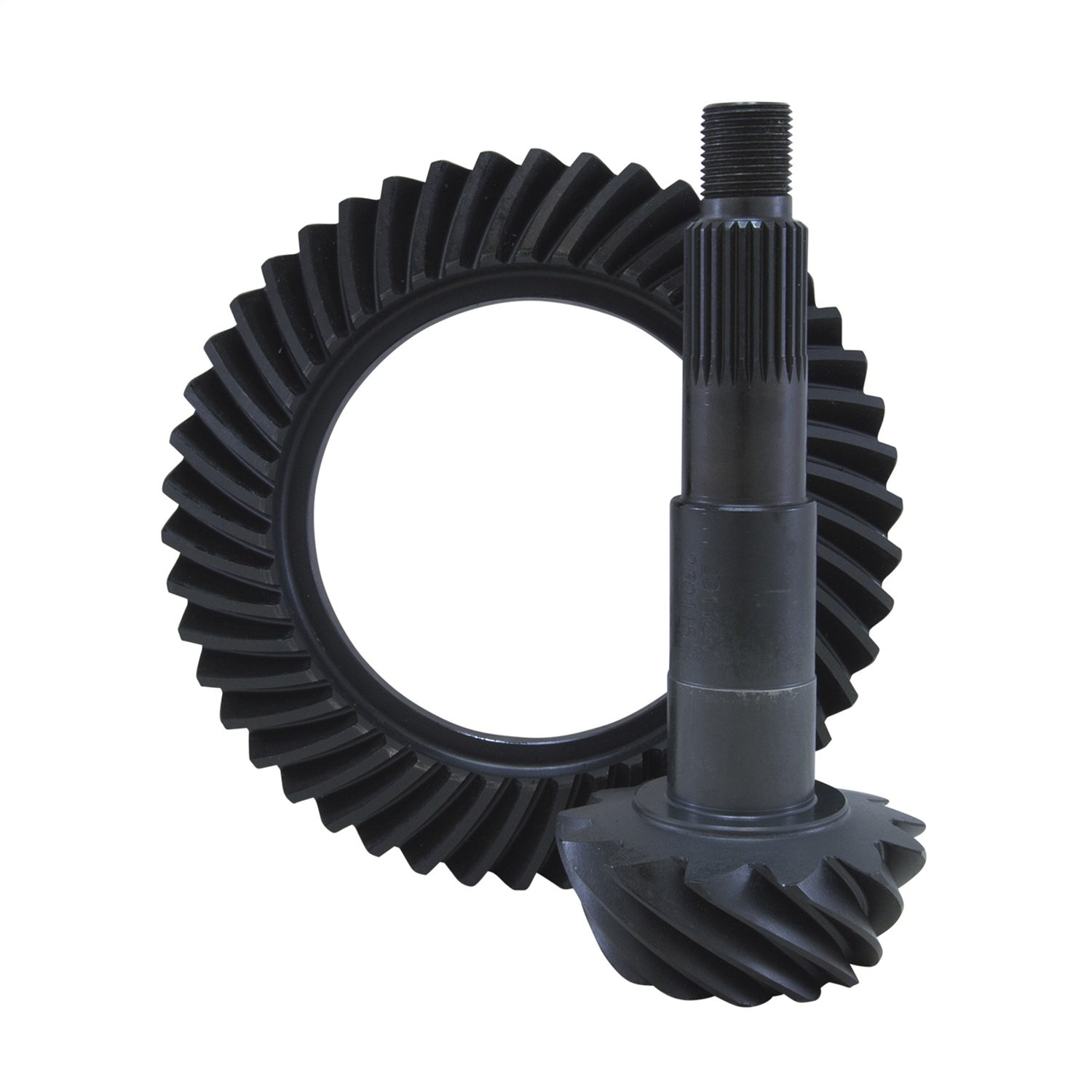 Yukon High Performance Ring and Pinion Gear Set for GM Cast Iron Corvette Differential YG GMVET-373