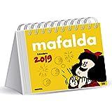 Mafalda 2017 Agenda encuadernada (Spanish Edition): Quino ...