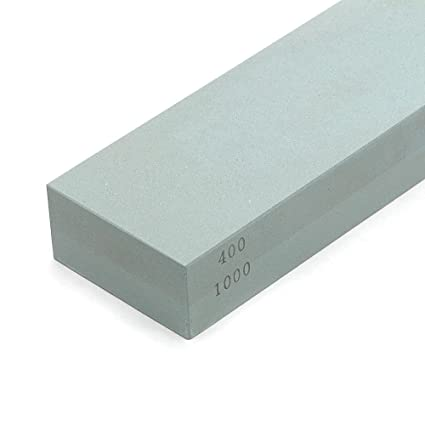 Grindstone Double-sided polishing Grit 400/1000 Waterstone