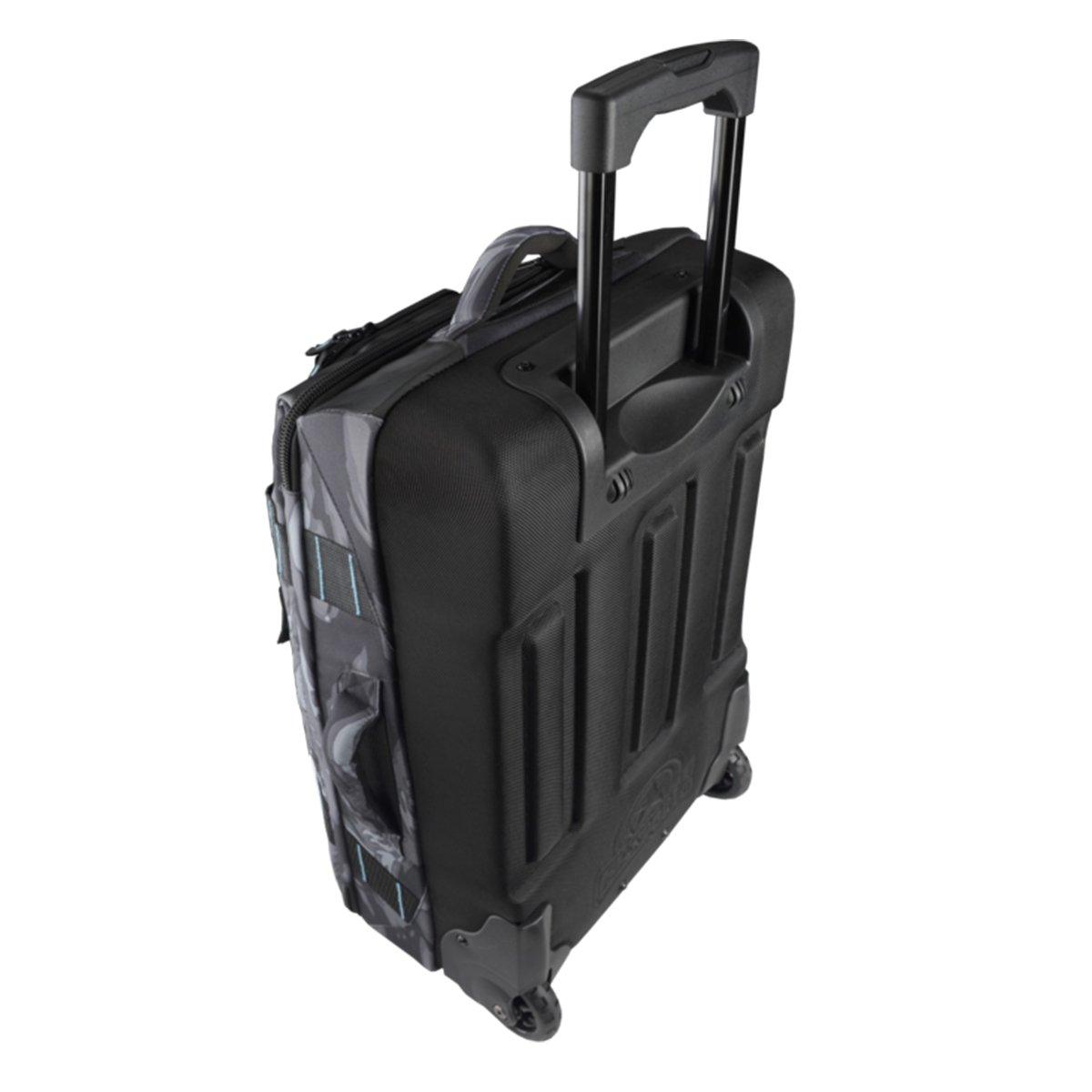 GI Sportz Paintball FLY'R 2.0 Carry On Gear Bag - Tiger Black by GI Sportz (Image #2)