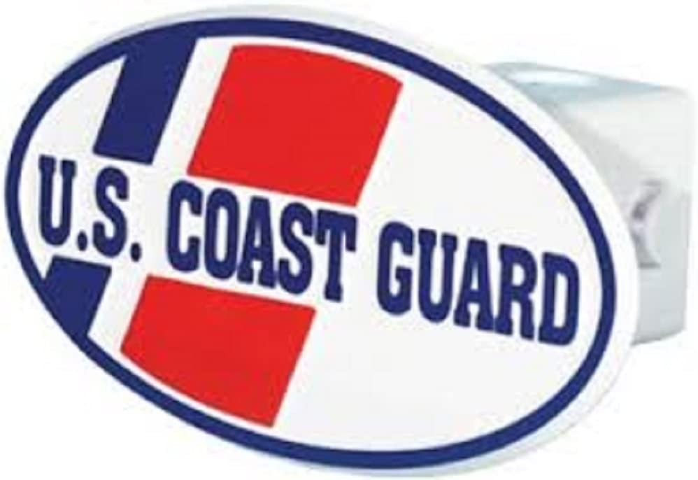 US Army Veteran ABS Hitch Cover with Quick Loc