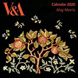 V&A - May Morris Wall Calendar 2020 (Art Calendar)