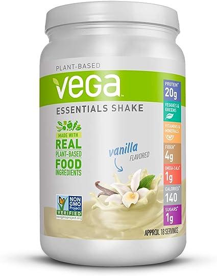 Vega Essentials Vanilla - 613 gr