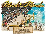 Blood & Plunder: French Nationality Set