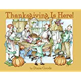 Thanksgiving Is Here!