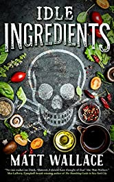 Idle Ingredients: A Sin du Jour Affair