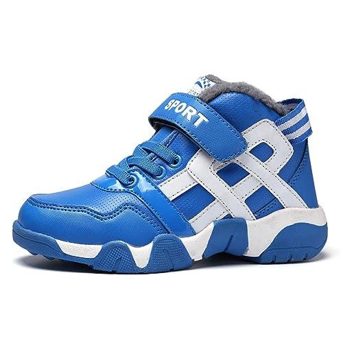 41e56202e22 Zapatillas Deportivas de Baloncesto para niños