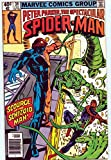 img - for Peter Parker, The Spectacular Spider-man #39 book / textbook / text book
