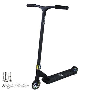 Patinete High Roller Scooter con cuello de tubo forjado para ...
