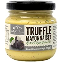 Chef's Choice French Truffle Mayonnaise, 150 g