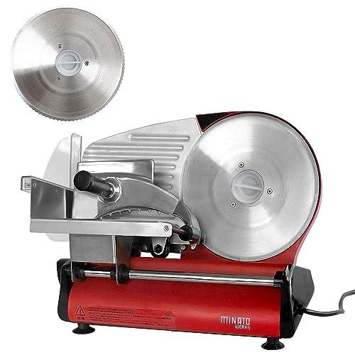 ミナト電気工業 家庭用ミートスライサー