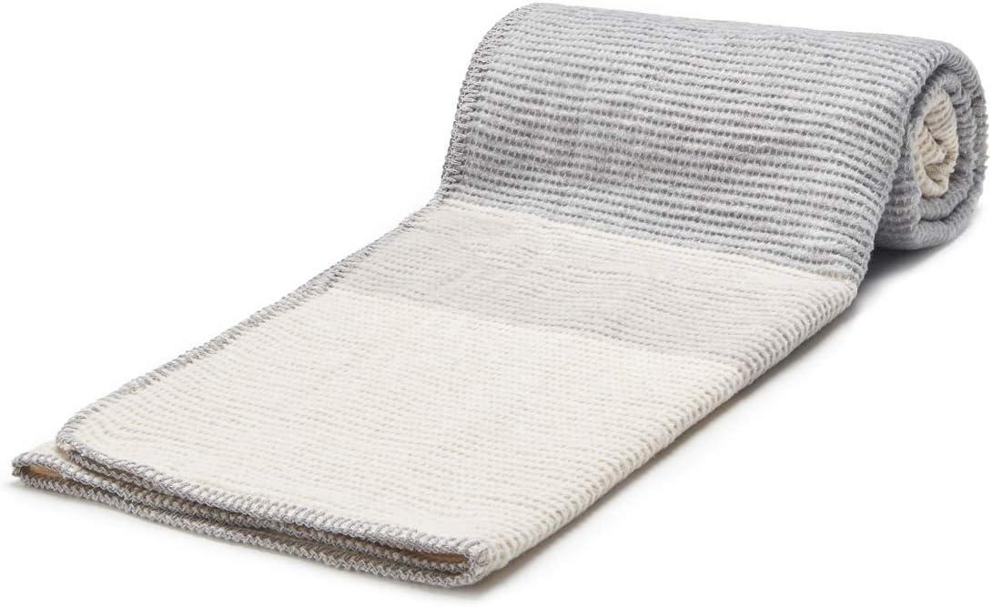 Arus, Manta para Cama y Sofás, Mezcla de algodón, 150 x 200 cm ...