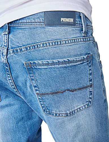 18 Pioneer bleach Blau Blu 9861 Used Uomo 1625 rqw1SrX0
