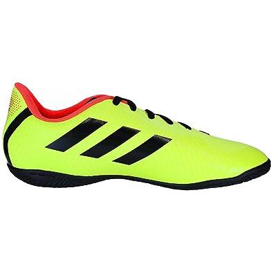 0b35d876fd7 Chuteira Futsal Adidas Infantil Artilheira III IN JR - Verde - 27 ...