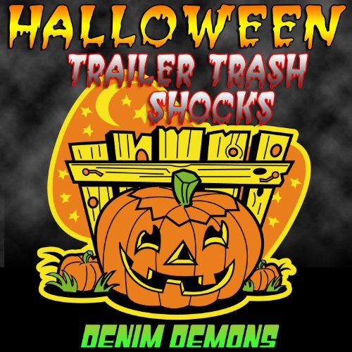 Halloween Trailer Trash Shocks ()