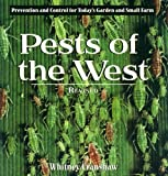 Pests of the West, Whitney Cranshaw, 1555914012