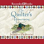 The Quilter's Homecoming  | Jennifer Chiaverini