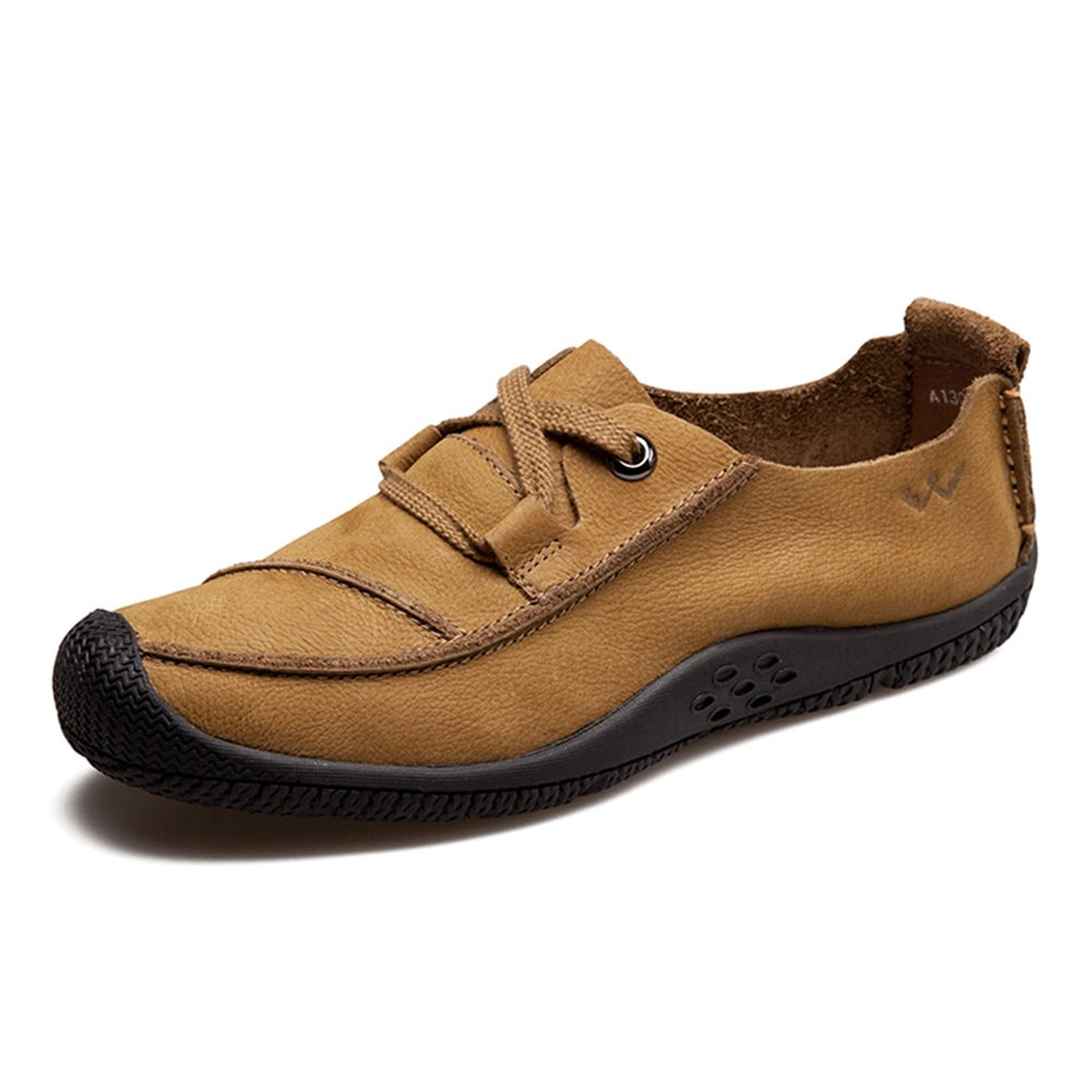 Men's Slip-Resistant Casual Walking Shoes - For Working, Hiking and Outdoor Activities 532-43K