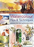 Watercolour Tips and Techniques, Arnold Lowrey and Wendy Jelbert, 1844483037