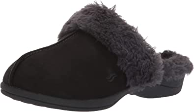 Memory Foam Slip-Ons with Arch Support
