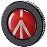 Manfrotto COMPACTアクションシリーズ用 クイックリリースプレート ROUND-PL