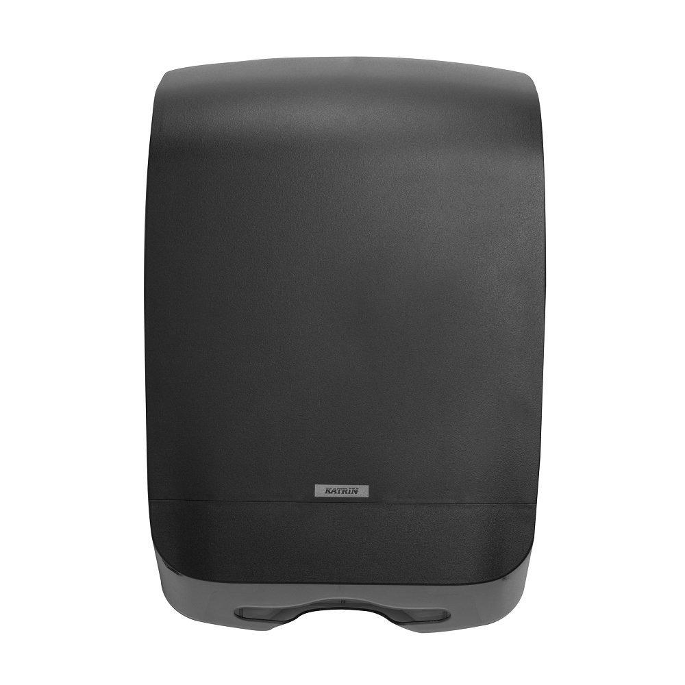 Katrin 92063 Inclusive Hand Towel M Dispenser Black