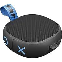 JAM Audio Hang Up Shower Bluetooth Speaker Built-in Speakerphone (Black)