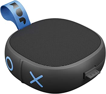 JAM Audio Hang Up Shower Bluetooth Speaker