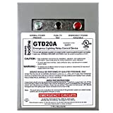 Bodine GTD20A Lighting Relay Control Transfer/Bypass Device