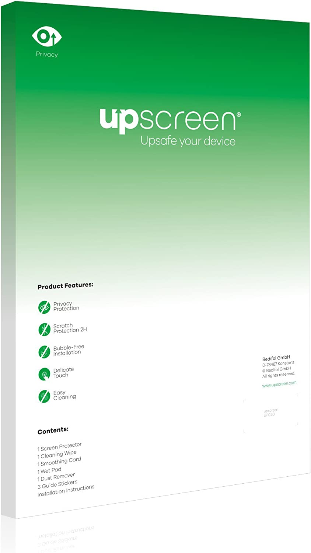 Privacy Screen Sichtschutz Displayschutz-Folie 15 upscreen Anti-Spy Blickschutzfolie kompatibel mit HP Zbook