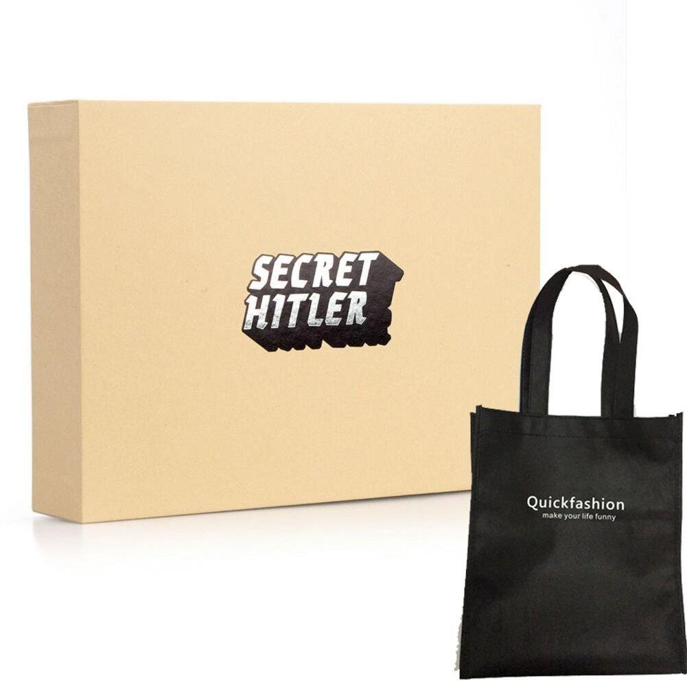 Secret Hitler Gioco da tavolo Gioco di carte Per la Famiglia Party GRAVAL WSX-Secret Hitler-Gm