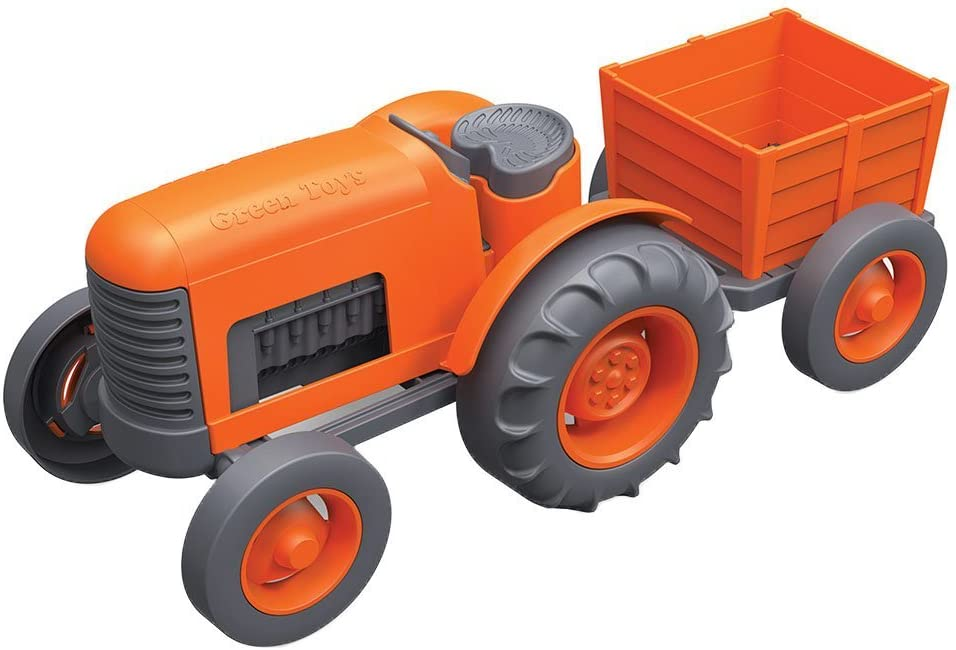 Top 10 Best Farm Animal Toys For Toddlers (2020 Reviews & Buying Guide) 9