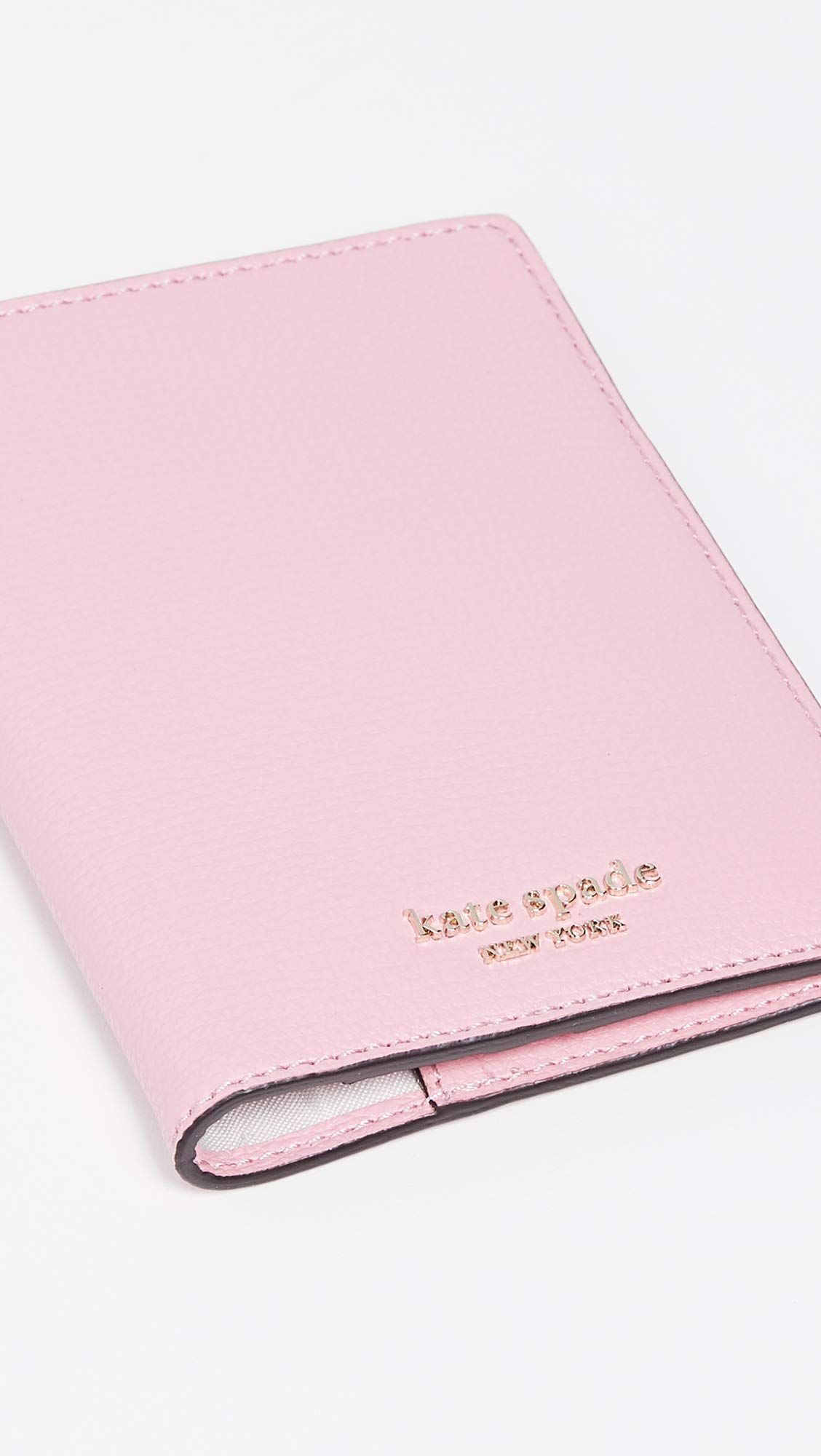 Kate Spade New York Women's Sylvia Passport Holder, Rococo Pink, One Size by Kate Spade New York (Image #4)