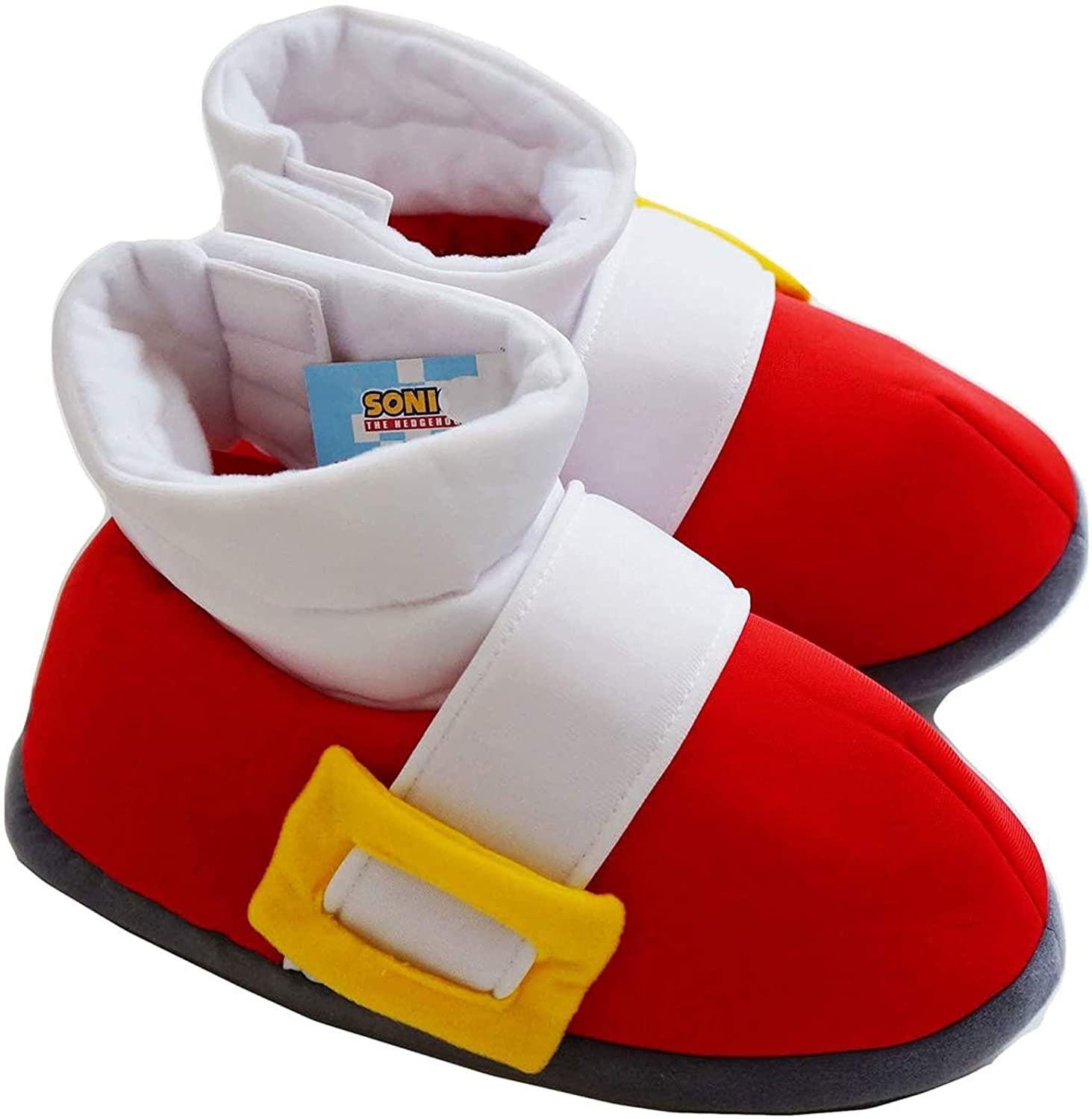 Sonic the Hedgehog Red Running Shoes