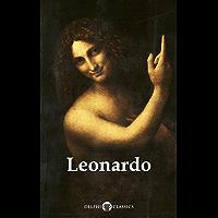Delphi Complete Works of Leonardo da Vinci (Illustrated) (Masters of Art Book 1) (English Edition)