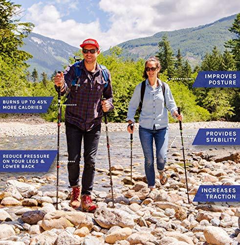 Cascade-Mountain-Tech-Aluminum-Adjustable-Trekking-Poles-Lightweight-Quick-Lock-Walking-Or-Hiking-Stick-1-Set-2-Poles-4