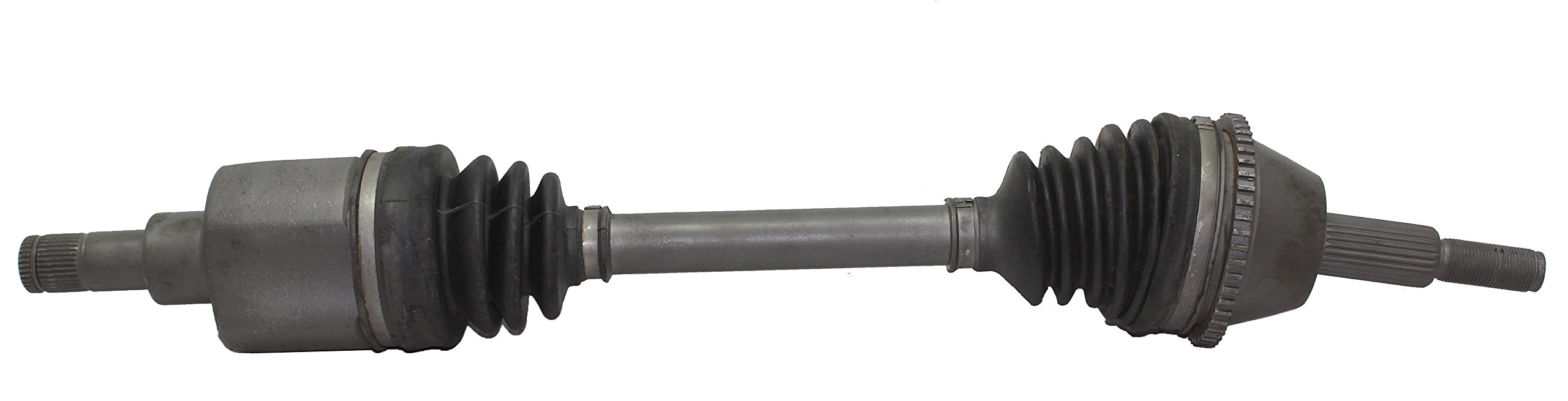 Complete Front Passenger Side CV Axle Shaft for Sable, Taurus W/ABS W/ AX4S or AX0D Transmission