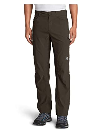 deb5fe38b2 Eddie Bauer Men's Guide Pro Pants, Fossil Regular 30/30