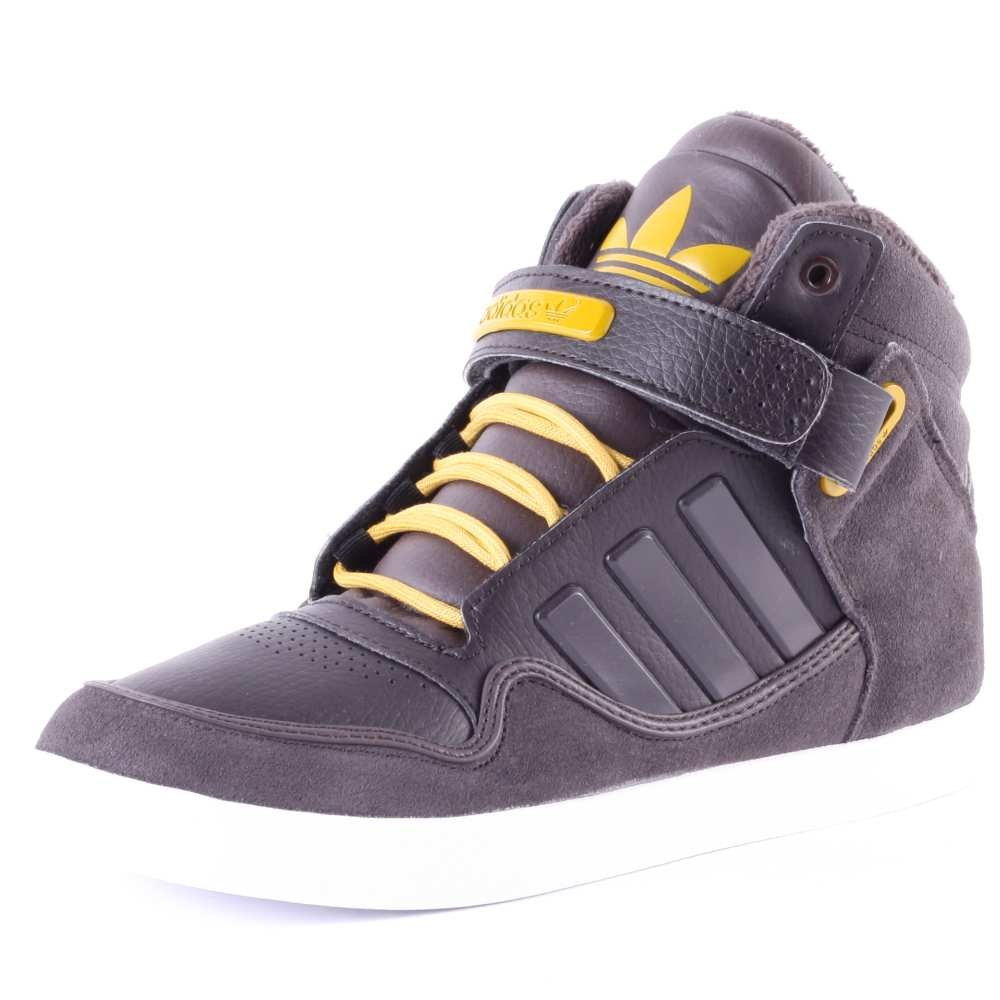 Adidas Ar 2.0 Winter - Zapatillas para Hombre 46 EU|Marrón / Lima