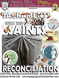 Sacraments with the Saints: Reconciliation Reader