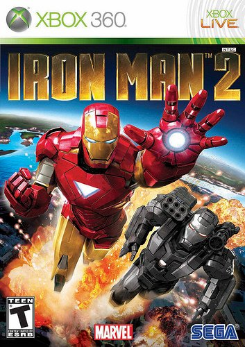 Xbox 360 Ironman Video Game - 4