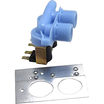 285805   KitchenAid Washer / Washing Machine Inlet Water Valve Replacement
