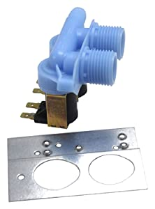 35-2374 - Admiral Washer / Washing Machine Inlet Water Valve Replacement