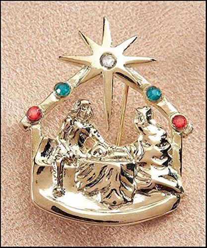 Nativity Plate - 2