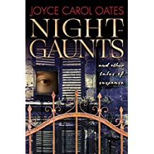 Night-Gaunts and Other Tales of Suspense